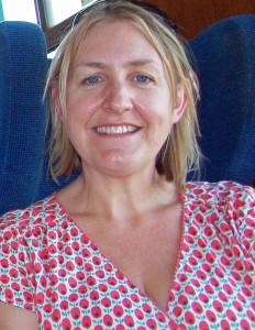 Anna Marsal