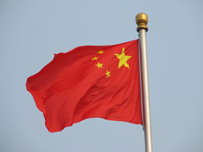 China - a growing marketplace