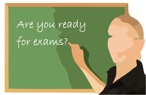 Are you ready for English Exams?