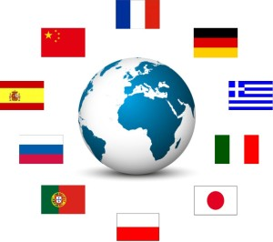 Which language would you like to learn?
